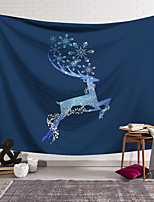 cheap -Wall Tapestry Art Decor Blanket Curtain Hanging Home Bedroom Living Room Decoration and Animal and Classic