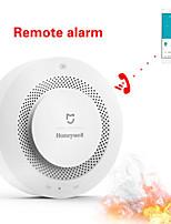 cheap -Xiaomi WIFI Smoke & Gas Detectors MIUI 315 Hz WIFI 10 m for Indoor Wall Mounted