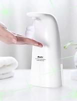 cheap -250ML Automatic Foam Soap Dispenser Wall Mounted Soap Dispenser Automatic Soap Dispenser Touchless ABS Hands Free