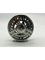 cheap -Fishing Reel Fly Reel / Ice Fishing Reels 1:1 Gear Ratio+2 Ball Bearings Fly Fishing / Bait Casting