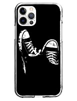 cheap -Creative Case For Apple iPhone 12 iPhone 11 iPhone 12 Pro Max Unique Design Protective Case Pattern Back Cover