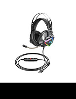 cheap -Remax RM-810 Gaming Headset USB Type C with Microphone for Gaming PlayStation Xbox PS4 Switch