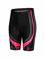 cheap -womens cycling shorts 3d gel padded girls bicycle pants bike riding tight shorts