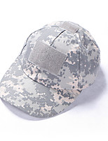 cheap -Men's Baseball Cap Sun Hat Fishing Hat Outdoor UV Sun Protection Windproof UPF50+ Quick Dry Spring Summer Camouflage Color Jungle camouflage Army Green / Breathable
