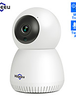 cheap -Hiseeu FJ2C 2 mp IP Camera Indoor Support 128 GB