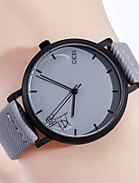 cheap -Women's Quartz Watches Analog Quartz Stylish Minimalist Water Resistant / Waterproof / PU Leather