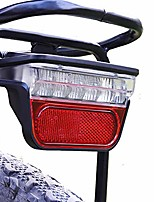 cheap -electric bike taillight, electric bicycle rear carrier safety led tail light, ebike rear lights 48v 36v 60v,easy to install for men women kids (1 pc)