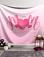 cheap -Wall Tapestry Art Decor Blanket Curtain Hanging Home Bedroom Living Room Decoration Polyester Love