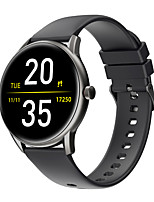 cheap -KW06PRO Unisex Smartwatch Bluetooth Heart Rate Monitor Sports Calories Burned Long Standby Health Care Stopwatch Pedometer Call Reminder Activity Tracker Sleep Tracker