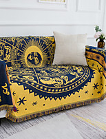 cheap -Sofa Cover Geometric Printed Cotton Slipcovers