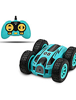 cheap -Toy Car Remote Control Car High Speed Rechargeable Mini Remote Control / RC Double Sided Buggy (Off-road) Stunt Car Racing Car 2.4G For Kid's Adults' Gift