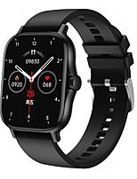 cheap -DW11 Unisex Smartwatch Bluetooth Heart Rate Monitor Blood Pressure Measurement Sports Calories Burned Health Care Stopwatch Pedometer Call Reminder Activity Tracker Sleep Tracker