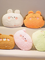 cheap -Plush Toy Sleeping Pillow Stuffed Animal Plush Toy Rabbit Pig Frog Bear Tiger Pillow Piggy Animals Gift Cute Soft Plush Imaginative Play, Stocking, Great Birthday Gifts Party Favor Supplies Boys and