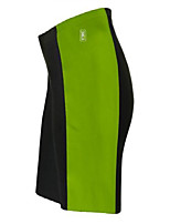cheap -green neon cycling shorts for men - size 4xl