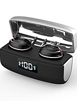 cheap -Factory Outlet W15 Wireless Earbuds TWS Headphones Bluetooth Earpiece Bluetooth5.0 Stereo HIFI IPX5 Auto Pairing Smart Touch Control for for Mobile Phone