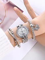 cheap -Women's Quartz Watches Analog Quartz Stylish Minimalist Creative Large Dial