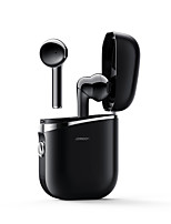 cheap -Joyroom JR-T15 True Wireless Headphones TWS Earbuds Bluetooth5.0 Stereo with Microphone HIFI for Apple Samsung Huawei Xiaomi MI  Mobile Phone