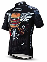 cheap -spacemen cycling jerseys men spring anti-sweat bike shirts breathable riding clothing road team bicycle wear quick dry
