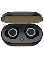 cheap -Factory Outlet TWs-T3 Wireless Earbuds TWS Headphones Bluetooth Earpiece Bluetooth5.0 Stereo Wireless Charging Case for for Mobile Phone