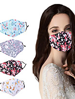 cheap -Breathability Cotton KSKIN Anti-Dust White Blue Gray Pink / Black