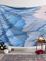 cheap -Wall Tapestry Art Decor Blanket Curtain Hanging Home Bedroom Living Room  Modern Sea Landscape