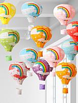 cheap -Balloon Other Wedding Decorations Festival Alphabet Shape / Wedding All Seasons