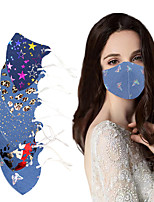 cheap -Breathability Cotton KSKIN Anti-Dust Light Blue Black and Blue Blue+Pink Blue Sky Blue