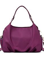 cheap -Women's Bags Top Handle Bag Daily Date Handbags Wine Black Purple Dark Blue
