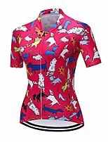 cheap -cycling jersey women bike jerseys pro team summer short sleeve mtb bicycle shirt top quick dry cycling clothing