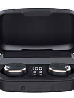 cheap -S17S True Wireless Headphones TWS Earbuds Bluetooth5.0 Stereo HIFI with Charging Box for Apple Samsung Huawei Xiaomi MI  Mobile Phone