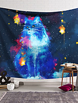 cheap -Wall Tapestry Art Decor Blanket Curtain Hanging Home Bedroom Living Room Decoration and Modern and Painting Style