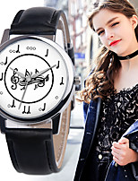 cheap -Women's Quartz Watches Analog Quartz Stylish Fashion Creative / PU Leather
