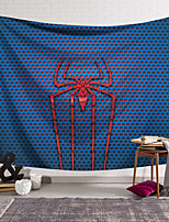 cheap -Wall Tapestry Art Decor Blanket Curtain Hanging Home Bedroom Living Room Spider Modern Animal