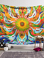 cheap -Wall Tapestry Art Decor Blanket Curtain Hanging Home Bedroom Living Room Decoration and Modern and Bohemian Theme