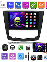 cheap -Car DVD Player Reversing Video Applicable to 15-18 Renault Correga Central Control Large Screen Android Navigation Car All-in-one