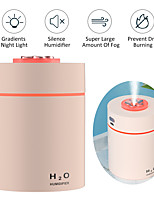 cheap -New usb mini humidifier small household bedroom mute car air purification large spray desktop