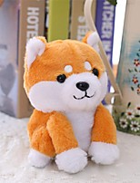 cheap -Stuffed Animal Interactive Doll Plush Toy Dog Walking Talking Repeats What You Say Interactive Cotton / Polyester Imaginative Play, Stocking, Great Birthday Gifts Party Favor Supplies Boys and Girls