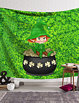 cheap -Wall Tapestry Art Decor Blanket Curtain Hanging Home Bedroom Living Room Decoration Polyester Child