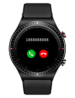 cheap -T7 Smartwatch Support Bluetooth Call/Heart Rate Measure, Sports Tracker for iPhone/Android Phones
