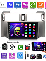 cheap -suitable for toyota 4runner android navigation car gps integrated machine car reversing video playback