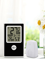 cheap -TS-WS-43 Portable / Multi-function Hygrometers Measuring temperature and humidity, LCD backlight display