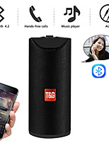 cheap -T&G TG113A Outdoor Speaker Wireless Bluetooth Portable Speaker For PC Laptop Mobile Phone