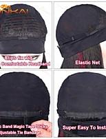 cheap -headband wig yaki headband wig european and american women's long ice silk hair with headgear wholesale custom
