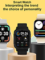 cheap -DT94 Smart Watch sport Smartwatch 1.78 Inch HD Screen Smart Women Watch heart Rate ECG For IOS With Watch Case