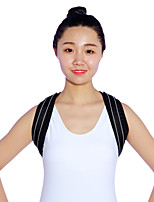 cheap -Support Belt For Shoulder Back Sloth Kyphosis Correction Belt For Adult Breathable Fabric Sitting Posture Correction Clavicle Fixation Belt