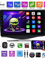 cheap -suitable for toyota 07-12 rav4 car android gps navigation all-in-one car bluetooth reversing image
