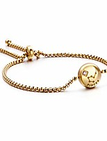 cheap -qings pisces zodiac exclusive gold plated bracelet constellations horoscope astrology adjustable with sparkling zircon for women and girls