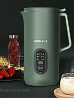 cheap -soymilk maker intelligent blender electric juicer multifunction breakfast supplement machine soya bean milk filter-free 350ml