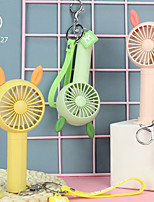 cheap -Mini Fan Portable Fan Handheld Electric USB rechargeable fan Appliances Desktop Air Cooler Outdoor Travel hand fan