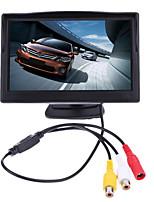 cheap -PZ451 LED Reversing Radar Kit Plug and play for Car